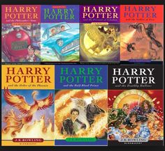 31 best books images on pinterest books to read libros and book harry potter books the first book series i truly loved fandeluxe Images