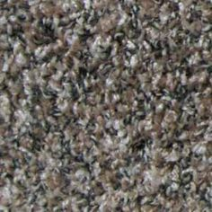 Frieze Carpet - Elegant Touch - Marbled Brown 7754