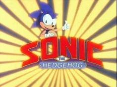 "Sonic SatAM intro - Fastest Thing Alive  ...this was the darker, anarchy themed Sonic. One my faves growing up. The musical score was based on Rimsky-Korsakov's ""Scheherazade"", which I caught at the age of 8... ...and as far I have found, no one rose has noticed that. The fact I researched that... ....makes me a loser"