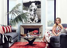 10 Celeb-Approved Décor Tricks That Look Expensive, but Aren't via @MyDomaine