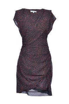#IRO #dress #vintage #designer #clothes #fashion #secondhand #mymint #onlineshop