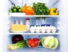 Stock up on this list of 10 clean foods to keep in the pantry for easy, healthy meals.