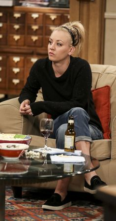 """Ha!  This is me in so many situations.  The Big Bang Theory 10×16, """"The Allowance Evaporation"""""""