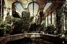 """""""Castle Ashby Orangery by martinp2009 on Flickr. """""""