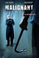 After the death of his wife, a grieving man becomes the victim of a horrific experiment to cure his addiction.http://zeestream.net/watch/malignant/online