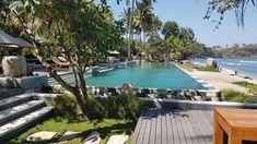 Qunci Villas Ocean Front Infinity Pool