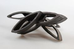 Helly Oestreicher abstract sculpture ca. 1965