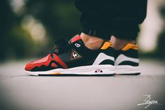 """unstablefragments: """"Le Coq Sportif LCS R 1000 by JH Photography """""""