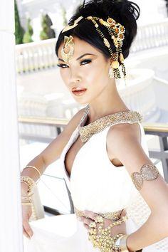 Miss Minnesota USA 2012, Nitaya Panemalaythong