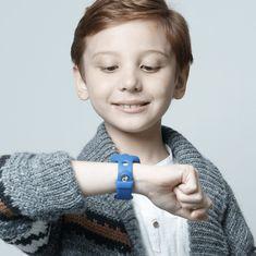 Inteligentné hodinky, videotelefón a GPS lokalizátor Smart Watch, Personal Care, Beauty, Smartwatch, Self Care, Personal Hygiene, Beauty Illustration