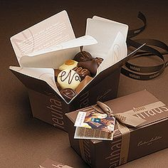 Neuhaus is a manufacturer of luxury Belgian chocolates, biscuits and ice cream. The company was founded in Brussels in 1857 by Jean Neuhaus