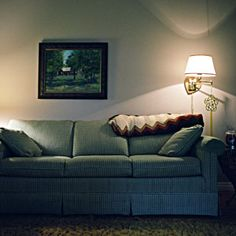 Sofa, It's good but you can do more