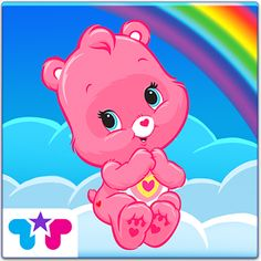 Care Bears Rainbow Playtime - Android Apps on Google Play