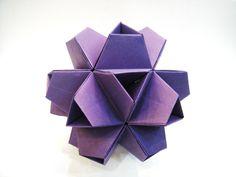 Módulos en origami