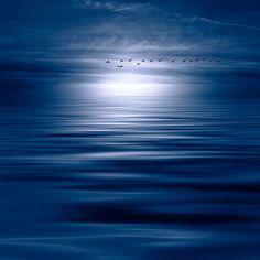 Blue Meditation by Josep Sumalla on 500px