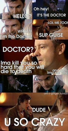 Image detail for -Funny Doctor Who pictures... - Page 10