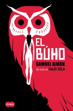 El búho / Samuel Borjk
