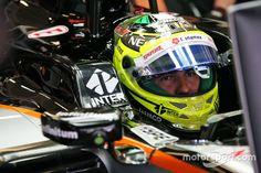 Diaporama - Les casques spéciaux de la saison 2016 de F1