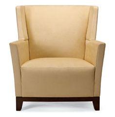 David Edward - Aspen Lounge Chair