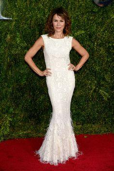 Red Carpet Fashion at the 2015 Tony Awards