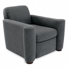 Brook Street Club Chair - Chairs / Ottomans - Furniture - Products - Ralph Lauren Home - RalphLaurenHome.com