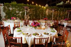 Oviatt Penthouse Wedding, Photography by The Youngrens