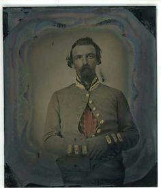 Unknown Tennessee soldier