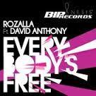 rozalla ft david anthony-everybodys free(club mix)