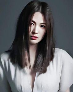 Korean Beauty, Asian Beauty, Song Hye Kyo Style, Krystal Jung, Beautiful Japanese Girl, Girl Dress Patterns, Korean Actresses, Girl Pictures, Gorgeous Women