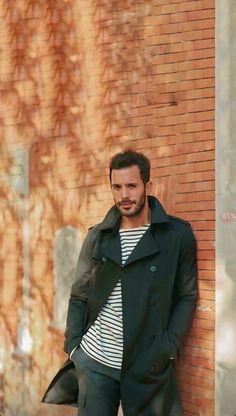 Turkish Actors, Barista, Tv Series, Eye Candy, Handsome, Cute, Joker, Moda Masculina, Men's