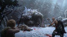God of War | Sony revela por que decidiu mudar o dublador de Kratos - Jovem Nerd