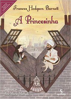 A Princesinha - Livros na Amazon.com.br