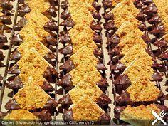 Guildo Horns Nussecken, ein beliebtes Rezept aus der Kategorie Kekse & Plätzchen. Bewertungen: 372. Durchschnitt: Ø 4,6.