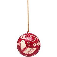 Alle Jahre wieder präsentiert Butlers den schönsten Weihnachtsschmuck. Von klassisch bis modern, von besinnlich bis beschwingt. Zum Verschenken und sich selbst Verwöhnen. Für echte und künstliche Christbäume, für Tannenzweige und Ihre ganz persönlichen Dekoideen. Das wird ein Fest!