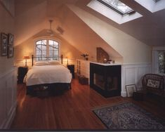 Traditional Bedroom Design, Pictures, Remodel, Decor and Ideas - page 121