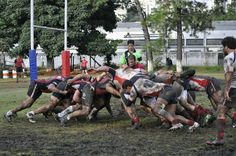 São José Rugby - julho/2012