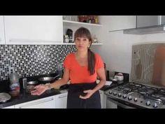 Bolo de Aveia com Banana - Nutricionista na Cozinha