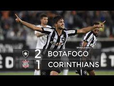 BotafogoDePrimeira: Melhor do returno! Botafogo volta a jogar bem, des...