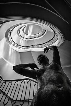 Charite - Hautklinik by Frank_F_S