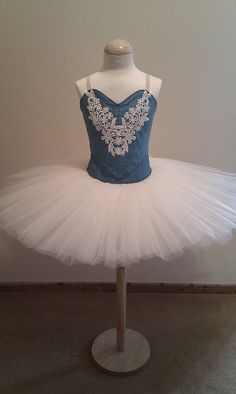 Beautiful ballet costume that I must have!!!!!