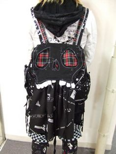 h.ANARCHY Backpack 2007. h.NAOTO ad58f59b0