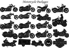 Motorcycle and chopper bike designs illustrated in decorative view delivered in dxf files cut ready cnc designs for CNC cutting machine plasma and laser cutters Fire Pit Ball, Fire Pits, Chopper Bike, Classic Harley Davidson, Plasma Cutting, Cnc Plasma, Elements Of Art, Design Elements, Bike Design