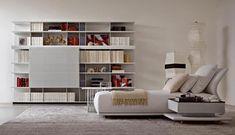 Molteni&C - Libreria Sequence