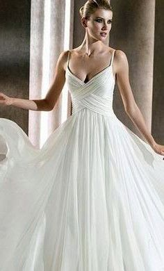 wedding dress #dress #fashion #beauty