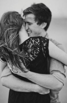 Couple poses in engagement photography should be such that it instantly reflects the love between the two. Here is the best collection for your inspiration. Cute Couples Hugging, Cute Couples Cuddling, Adorable Couples, Couple Photography, Engagement Photography, Wedding Photography, Friend Photography, Maternity Photography, White Photography