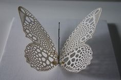Biomimetic Butterflies I the barbarian group