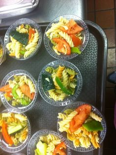 Gatesville ISD In Gatesville, Texas, is serving some fabulous ‪#‎SummerMeals‬. We love their ‪#‎SummerMeal‬ salads ... pasta, veggies and fruits!
