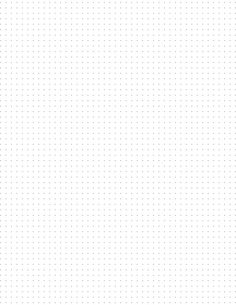 Printable Dot Grid Paper – Grid Spacing 2 Dots Per Cm – Craft Ideas for Kids Bullet Journal Dot Grid, Bullet Journal Paper, Pinterest Color, Graph Paper Journal, Journal Pages, Grid Paper Printable, Notebook Paper, Note Paper, Writing Paper