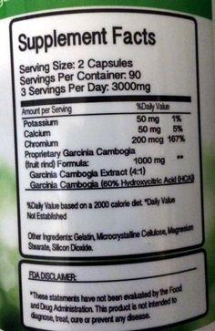 Garcinia health max customer reviews