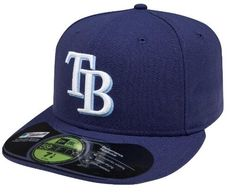 106e2eed4b1 Tampa Bay Rays New Era Hat. Compare prices on Tampa Bay Rays New Era Hats  from top online fan gear retailers. Save money on your next New Era Hat  purchase.
